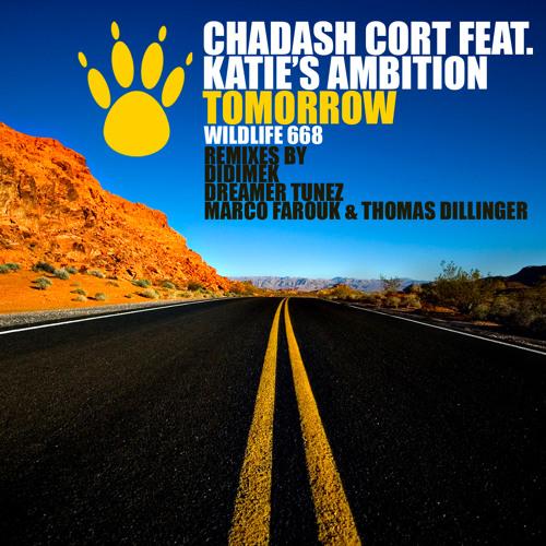 Chadash Cort ft.Katie's Ambition - Tomorrow (Radio Edit)