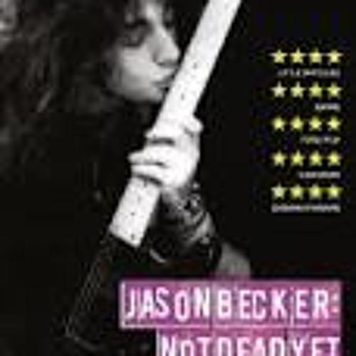 Steve Lukather JB Benefit