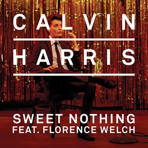 Calvin Harris- Sweet Nothing ft. Florence Welch (JR LOPPEZ PRIVAT)