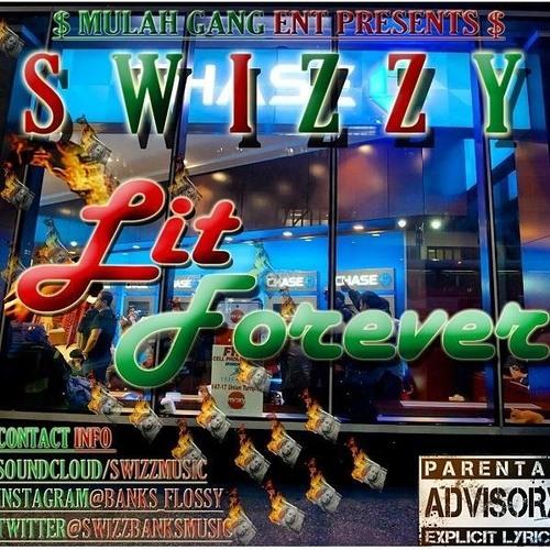 Swizzy - Raymond Washington