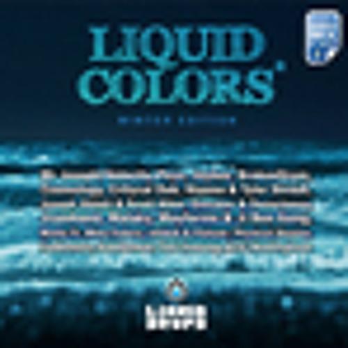 Stronger - Liquid Drops (2012)