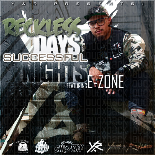 Progress - E-Zone (ft/ Meek Mill) (Reckless Days, Successful Nights) (Prod by System)