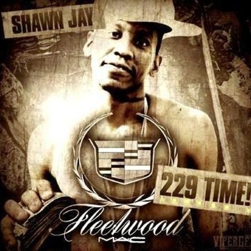 """SHAWN JAY of Field Mob - """"Shawn Jay's Home"""""""