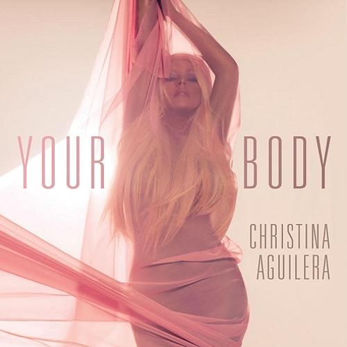 Christina Aguilera - Your Body (Sausage Party Remix)