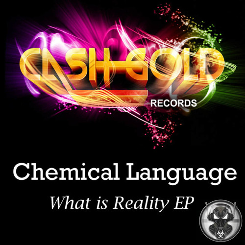 Chemical language - What is reality EP