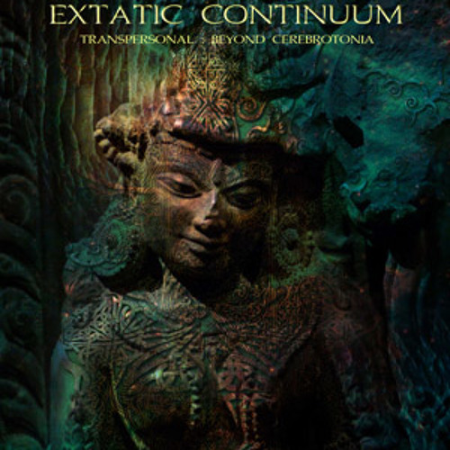 Extatic Continuum - Akh