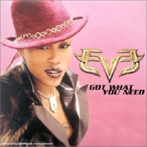 Eve-Got What You Need (Trevlyn Govender Transition)
