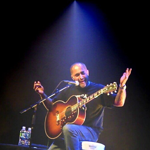 Aaron Lewis - NEW STAIND - Something To Remind You - Live @ KC&'s Voodoo Lounge 4-22-2011