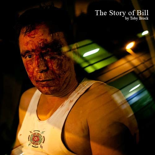 Toby Brock - The Story of Bill (2012)