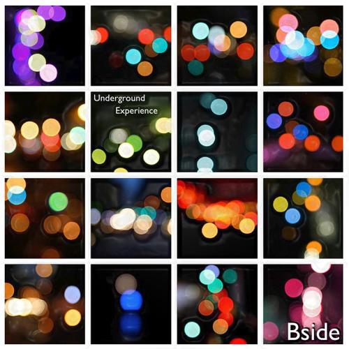 """Bside [""""Underground Experience"""" Ep] 1. Jabnights (Original Mix)"""