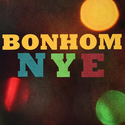 "Bonhom - ""NYE"" (Neutron Remix)"
