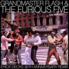 Grandmaster Flash & The Furious Five - The Message (Erick Decks Groove Is Law Rework)