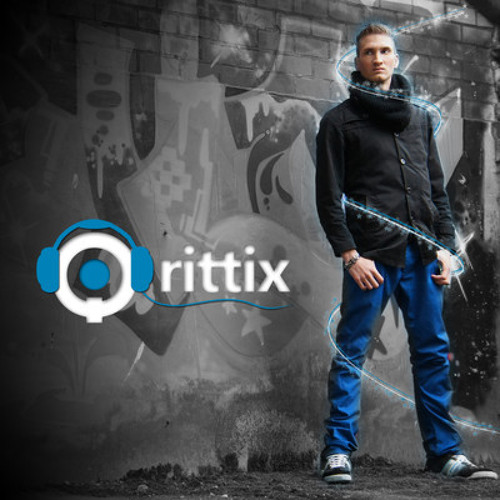 Qrittix ft Bonnie Legion - Spacer (we're still here) original mix 2013