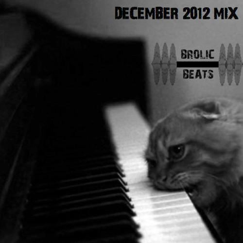 December 2012 Mix
