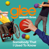Glee   Somebody That I Used To Know (Acapella)