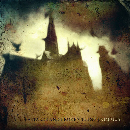 A Shadow On The Wall (Kim Guy)