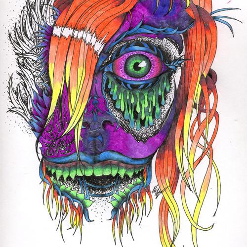Acid Reflux (Psychedelic/New School Beat) $14.99 Lease