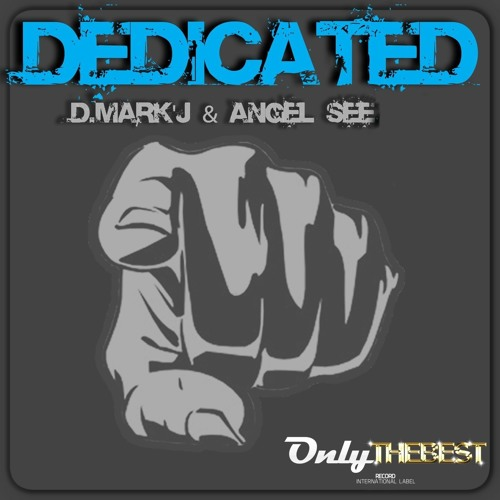 189# D.Mark'J & Angel See - Dedicated [ Only the Best Record international ]
