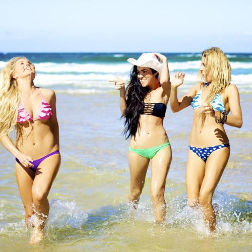 """""""INDIAN SUMMER"""" SURF AWAY"""