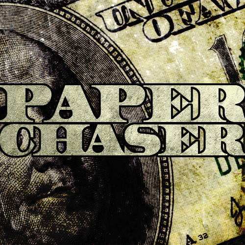 Paper Chaser | Trap Beat | SOLD