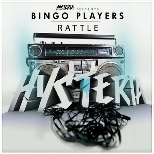 Bingo Players - Rattle Ft Dj Sadyer Original Remix 2013