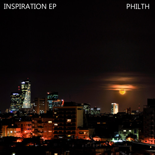 PPRDINTL021  B) Philth - Addiction (I Can Feel You)