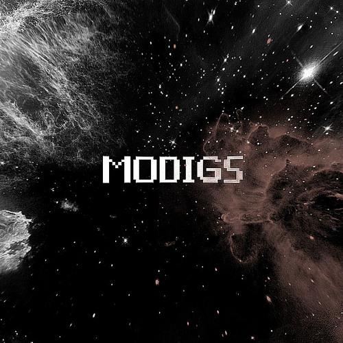 Modigs - Where nothing matters (Original mix)
