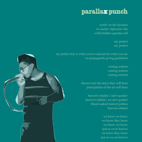 Parallax Punch