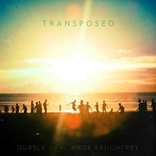 Jupiters Aura (original mix) - Ande Baucherry