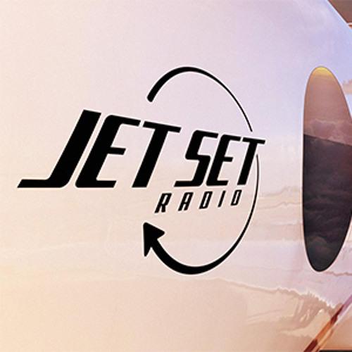 Sam Haze - Jet Set Radio Show