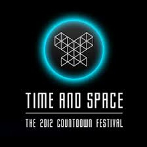 Montenegro - Time And Space Festival Set 2012 [Tulum, Mx] (Recorded At Studio)