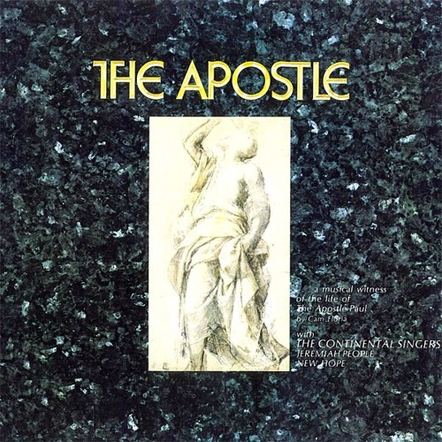 Mal&Dave - A Quiet Time (from 'The Apostle', Continental Singers) Take1 (1993 cover)