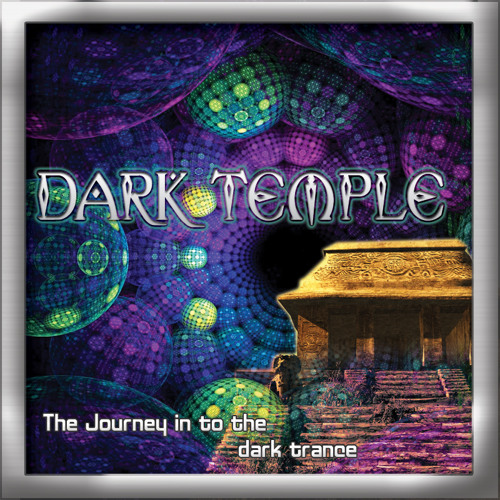 Dark Temple - End of Now