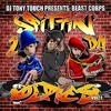 "DJ Tony Touch Presents: Beast Corps - ""Spittin' 2 Da Oldies, Vol. 1"""