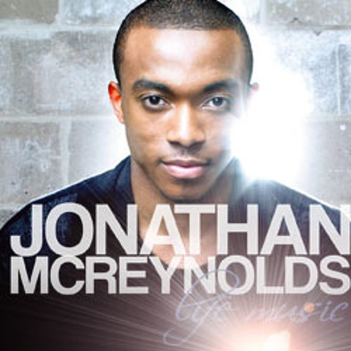 Jonathan McReynolds – Everything (Unplugged)