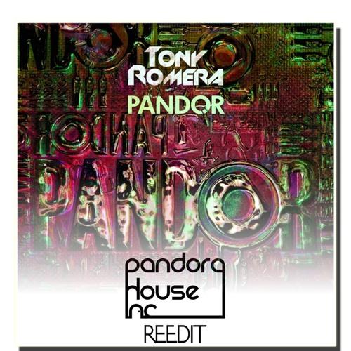 Tony Romera - Pandor (Hardwell Rambo Edit) [Pandora House Inc. Reedit]
