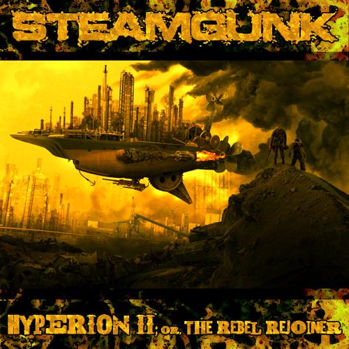 Hyperion II; or, The Rebel Rejoiner
