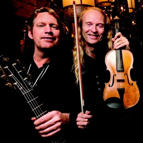 Northern Lights violin solo