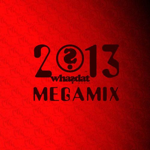Whasdat 2013 Preview Megamix