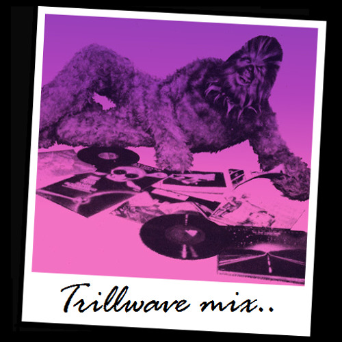 TrILLwave Mix - the B-R∀D