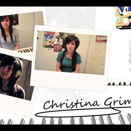 Christina Grimmie Alex Goot - DJ Got Us Falling In Love Again