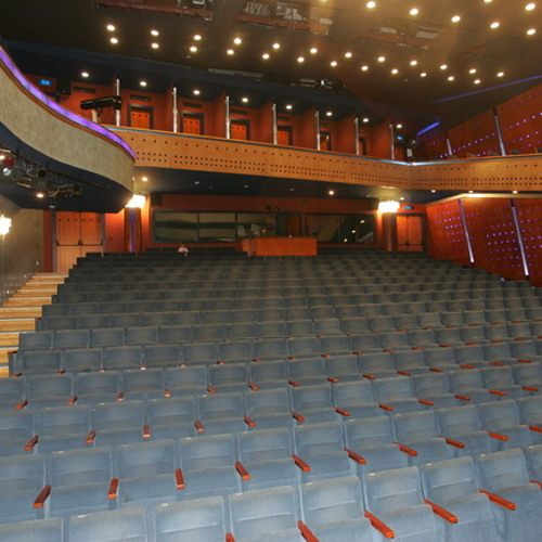 Gershwin - The Man I Love - Live in Hevesi Sándor Theater