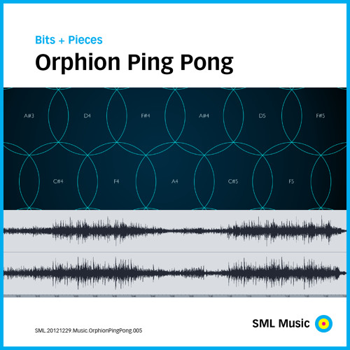 Orphion Ping Pong / SML: Bits and Pieces (2012)