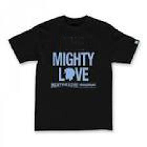 Mighty Love (Dance) UK,US SONGWRITING COMP SEMI FINALIST '13/14