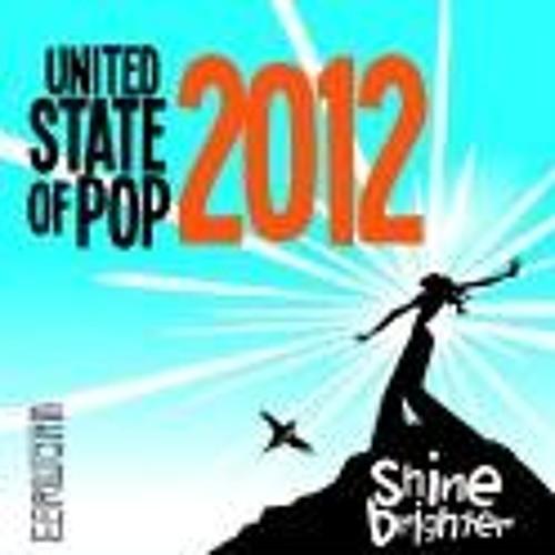 DJ EARWORM - UNITED STATES OF POP 2012