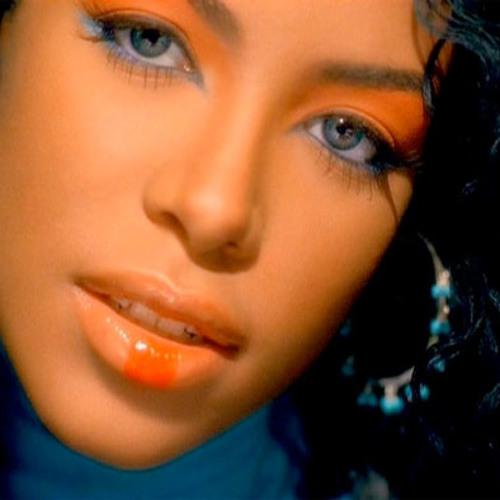 Aaliyah Rock the Boat (Stimulated Remix)