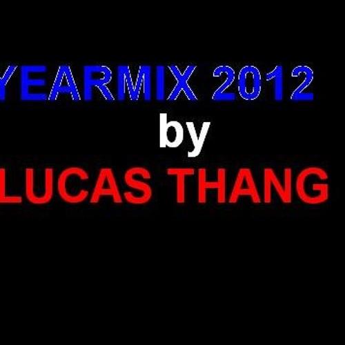 LUCAS THANG - Yearmix 2012