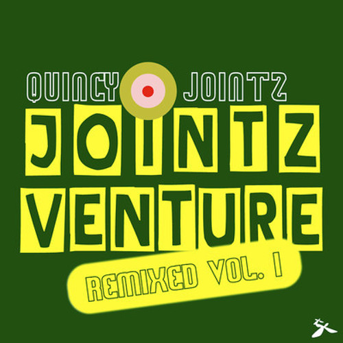 Quincy Jointz - Blast ft Geriba and MC Fava (Kowalski remix)
