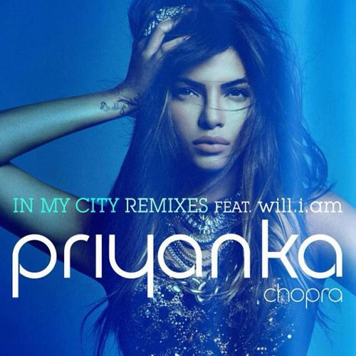 Priyanka Chopra - In My City ft. will.i.am (DJ AKS Remix)