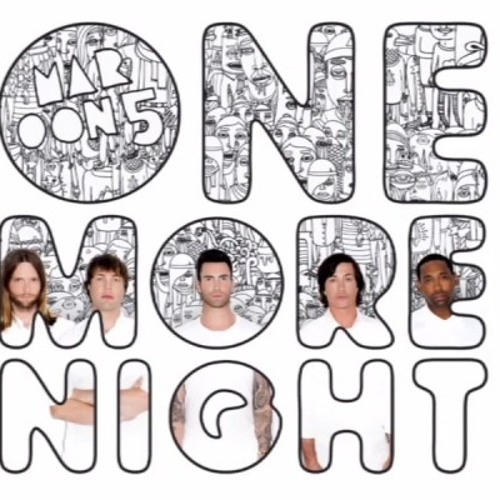 Maroon 5 - One More Night (Cover by Agha, Arthur, Fikih, Tomi)